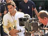 Wimbledon sẽ được phát sóng theo hình thức Pay TV: Wimbledon không phải Grand Slam miễn phí?