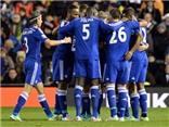 Derby County 1-3 Chelsea: Dùng đội hình 'xịn', Chelsea thẳng tiến vào bán kết