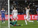 Real Madrid 4-0 Cruz Azul: 'Los Blancos' giành chiến thắng thứ 21 liên tiếp
