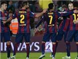 Barca 8-1 Huesca: Pedro lập hat-trick, Barca làm 'mưa bàn thắng'