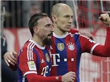 Bayern Munich 2-0 Freiburg: Kỷ lục siêu phàm của hàng thủ