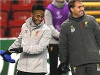 Rodgers nổi giận vì báo chí chỉ trích Sterling