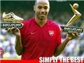 Họ nói gì trước quyết định giải nghệ của Thierry Henry?
