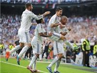 Kỉ lục khác của Real Madrid: CLB Tây Ban Nha ghi nhiều bàn nhất trong 1 năm