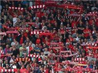 XẾP HẠNG: Fan Man United ồn ào nhất  trên sân khách ở Premier League