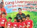 Robbie Fowler muốn giúp bóng đá Việt Nam đào tạo trẻ