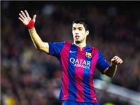 Đừng sốt ruột, Luis Suarez!