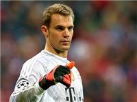 Bayern vững vàng trên đỉnh nhờ hàng thủ
