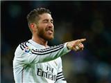 Sergio Ramos: 'Ông trùm' của Real Madrid