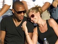 Thierry Henry: Yêu mà không dám cưới