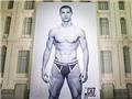 Doanh nhân Mỹ khổ sở 'truy tìm' Ronaldo