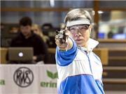 Kết thúc giải bắn súng Đông Nam Á – SEASA 2014: Việt Nam giành 4 HCV