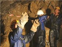 Vụ sập hầm thủy điện tại Lâm Đồng: Bắt đầu bơm hút nước ngập ra ngoài