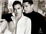 Cristiano Ronaldo tiết lộ sở thích 'trộm quần lót' của bạn gái Irina Shayk