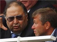 Đồng rúp mất giá, ông chủ Chelsea và Arsenal mất gần 1,3 tỷ USD