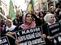 Phát hiện mồ chôn tập thể hơn 230 nạn nhân bị IS sát hại ở Syria
