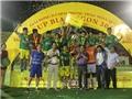 Giải bóng đá Cúp Bia Sài Gòn 2014: Hấp dẫn từ đầu đến cuối