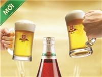 Sôi động thị trường bia miền Trung cuối năm