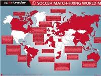Bóng đá Đông Nam Á dưới bóng đen bán độ