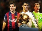 CẬP NHẬT tin tối 18/12: Arsenal chiêu mộ 'Vieira mới'. Carlos: 'Ronaldo xứng đáng giành QBV hơn Messi'