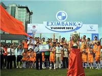 SHB.Đà Nẵng quyết đua vô địch V-League 2015