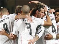 Real Madrid: Sự chuyên nghiệp tạo nên đẳng cấp