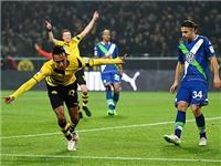 Dortmund: Đã hay, nhưng vẫn chưa thấy mặt trời