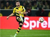 Immobile, cứu tinh của Dortmund?