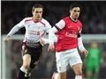 Liverpool - Arsenal, còn 2 ngày: Trả giá vì thiếu tiền vệ phòng ngự
