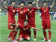 CẬP NHẬT tin sáng 19/12: Đội tuyển Việt Nam tăng một bậc.  Atletico gặp Real Madrid tại Cúp Nhà Vua