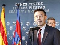 Chủ tịch Barcelona: Tương lai Enrique được đảm bảo