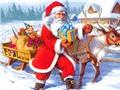 Thư châu Âu: Và bọn trẻ vẫn tin ông già Noel