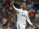 Một mình Ronaldo ghi bàn gần bằng cả đội San Lorenzo