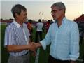 HLV Lê Thụy Hải: 'Đủ khả năng làm HLV trưởng sao phải là trợ lý'?