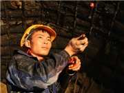 Sập hầm thủy điện tại Lâm Đồng