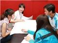 Hành trang nghề nghiệp cho sinh viên