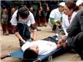 Vụ sập hầm thủy điện tại Lâm Đồng: Sẵn sàng giải cứu, cấp cứu nạn nhân