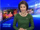 Bản tin Văn hóa toàn cảnh ngày 18/12/2014