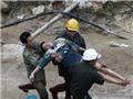 12 nạn nhân đã được đưa ra khỏi hầm