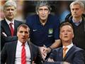 HLV nào có nguy cơ 'bay ghế' ở Premier League?