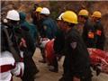 12 nạn nhân vụ sập hầm thủy điện đã an toàn – Cuộc giải cứu ngoạn mục sau 81 giờ
