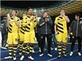 Werder Bremen – Borussia Dortmund: Hùm thiêng khi đã sa cơ cũng 'hèn'