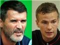 Roy Keane đến thẳng nhà đòi 'tẩn' Tom Cleverley