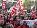 Bỉ: Hàng nghìn người biểu tình tại Brussels phản đối TTIP