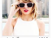 1989 của Taylor Swift chạy đua giành danh hiệu album ăn khách nhất năm