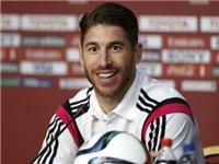 Sergio Ramos: 'Real là đội bóng của Chúa'