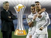 CẬP NHẬT tin tối 20/12: Đội hình Real đắt hơn San Lorenzo 19 lần. Sterling giành giải thưởng Cậu bé vàng châu Âu 2014