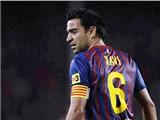 Một năm buồn của Barcelona: Chờ ngày Xavi thay thế Luis Enrique?
