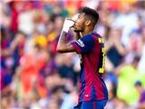 Đối thoại với Neymar: 'Tôi đã giỏi, và sẽ còn giỏi hơn'