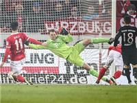 Bản lĩnh của Bayern đây!